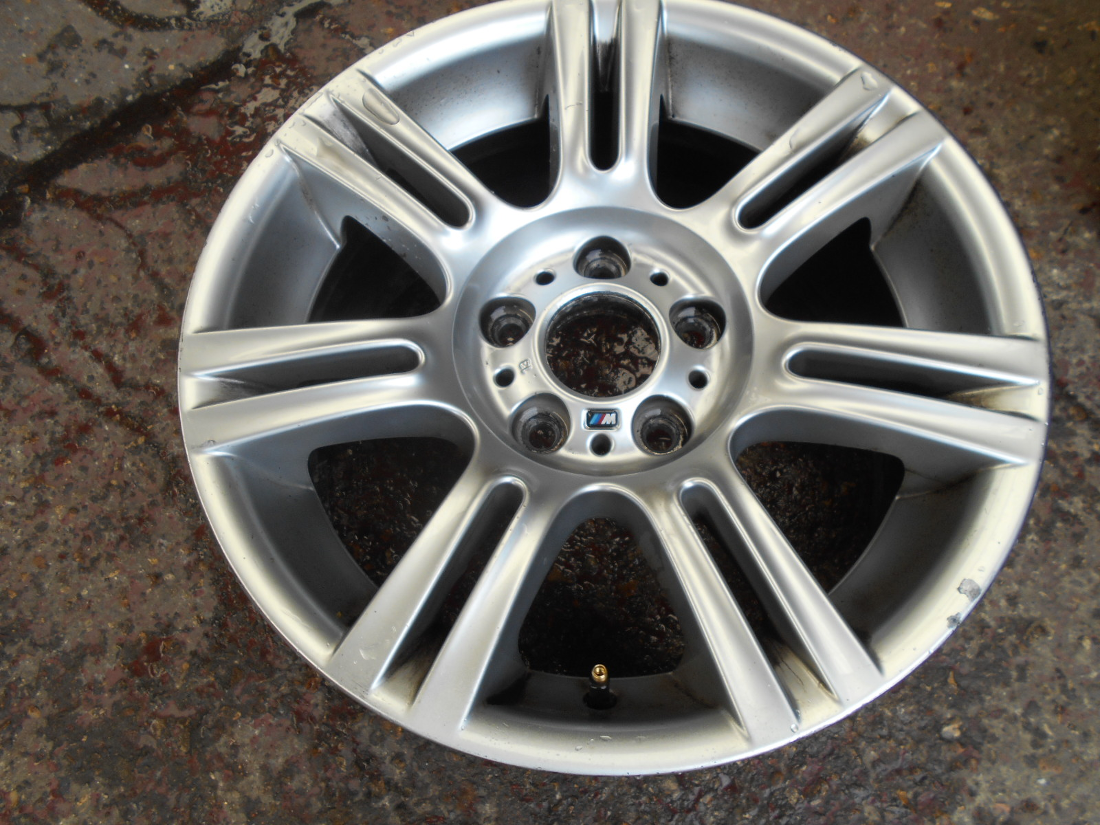 bmw oem wheel extreme inch style product rim styles front wheels