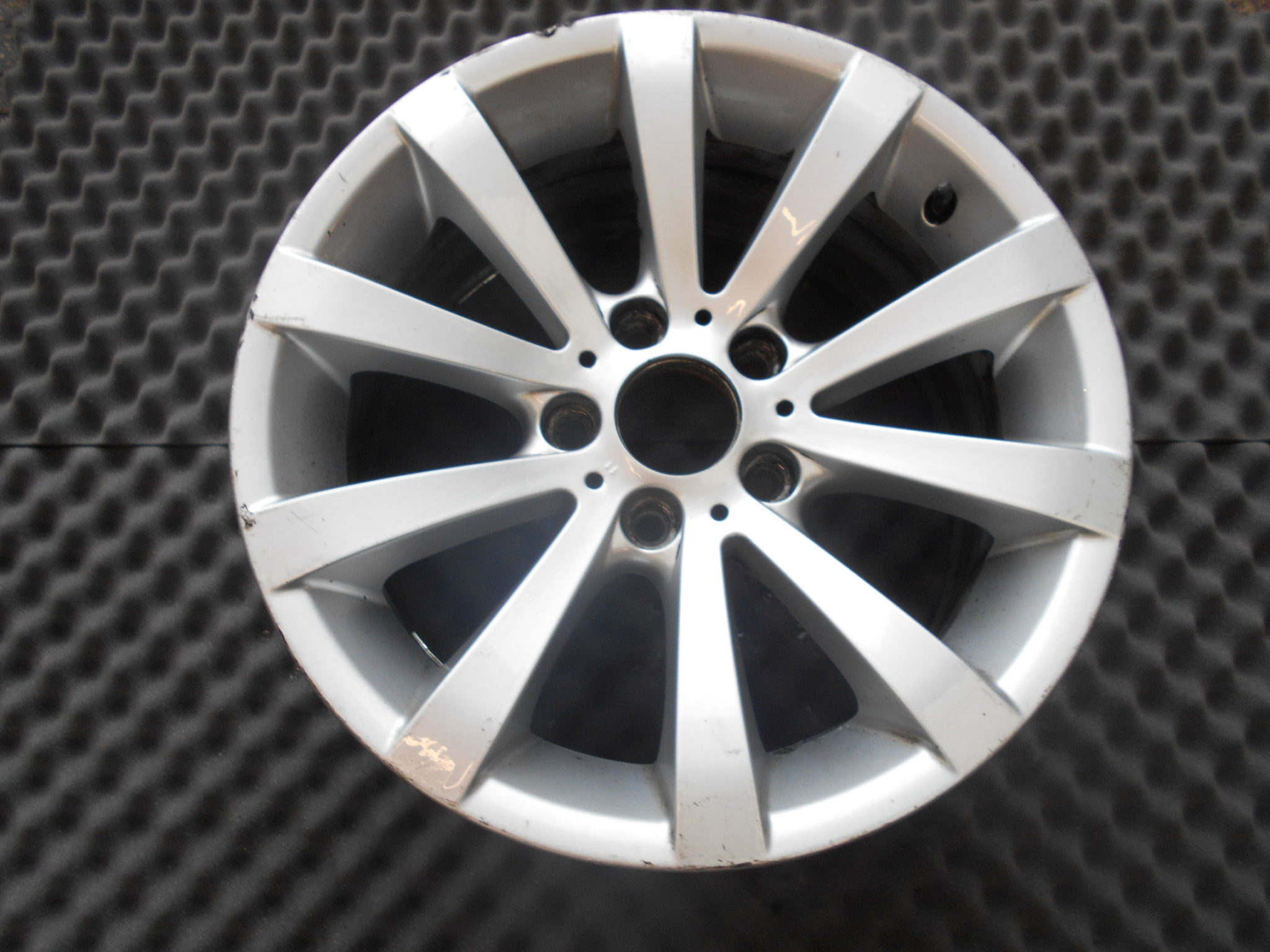 showthread spoke styles rim attachment staggered rims bmw forums star