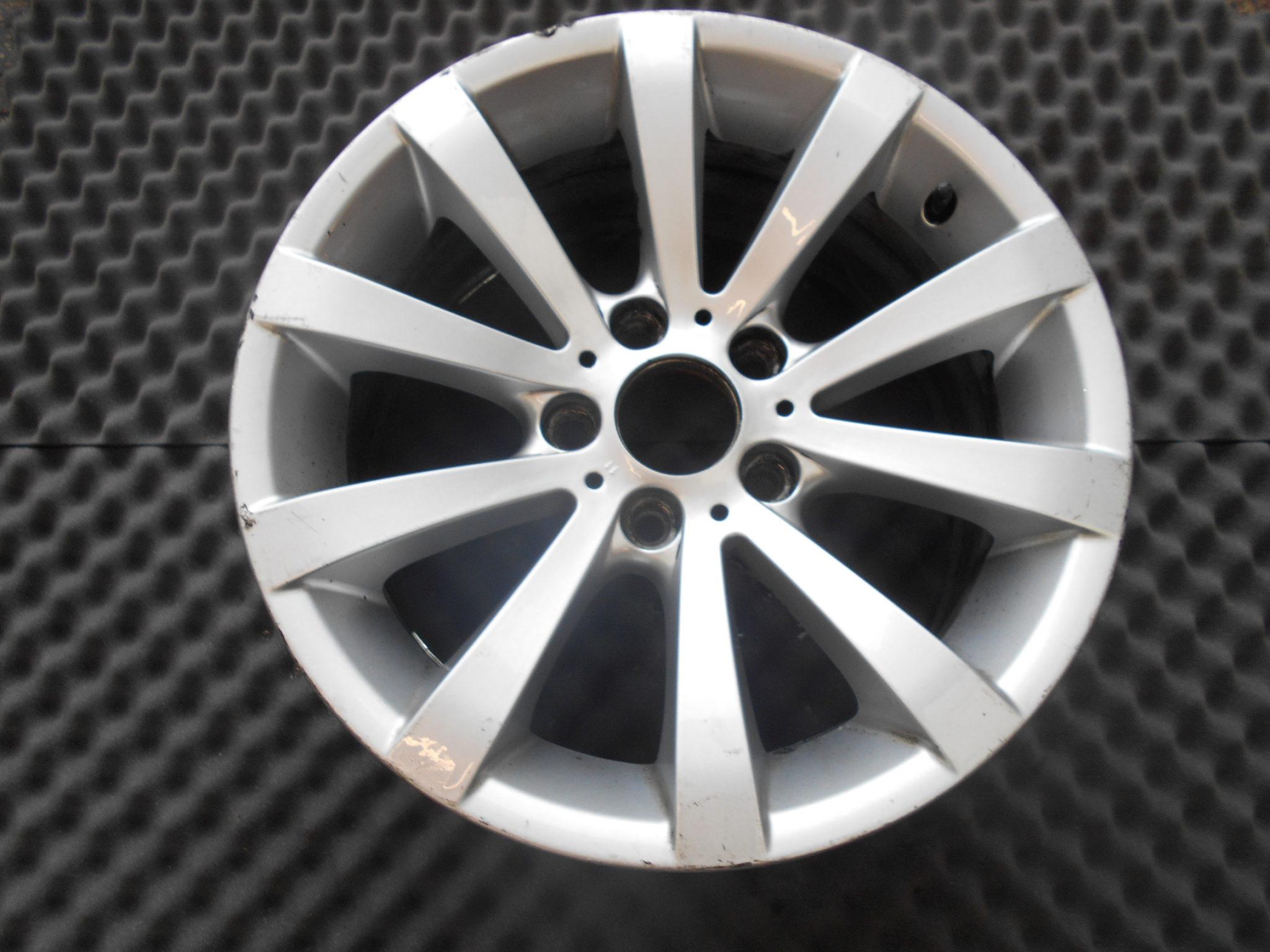 styles bmw wheel rim style oem activehybrid