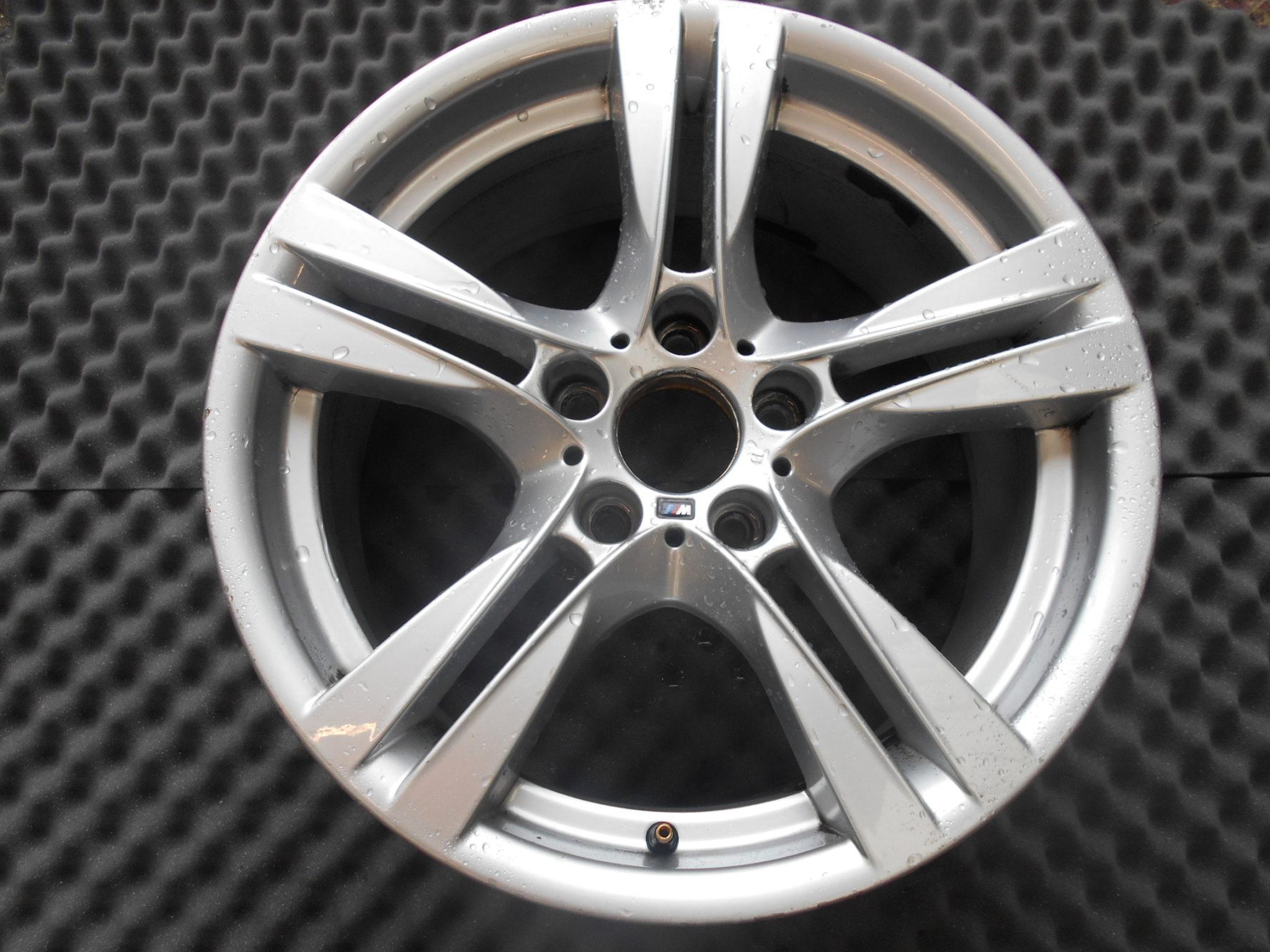 wheel oem rim bmw style styles