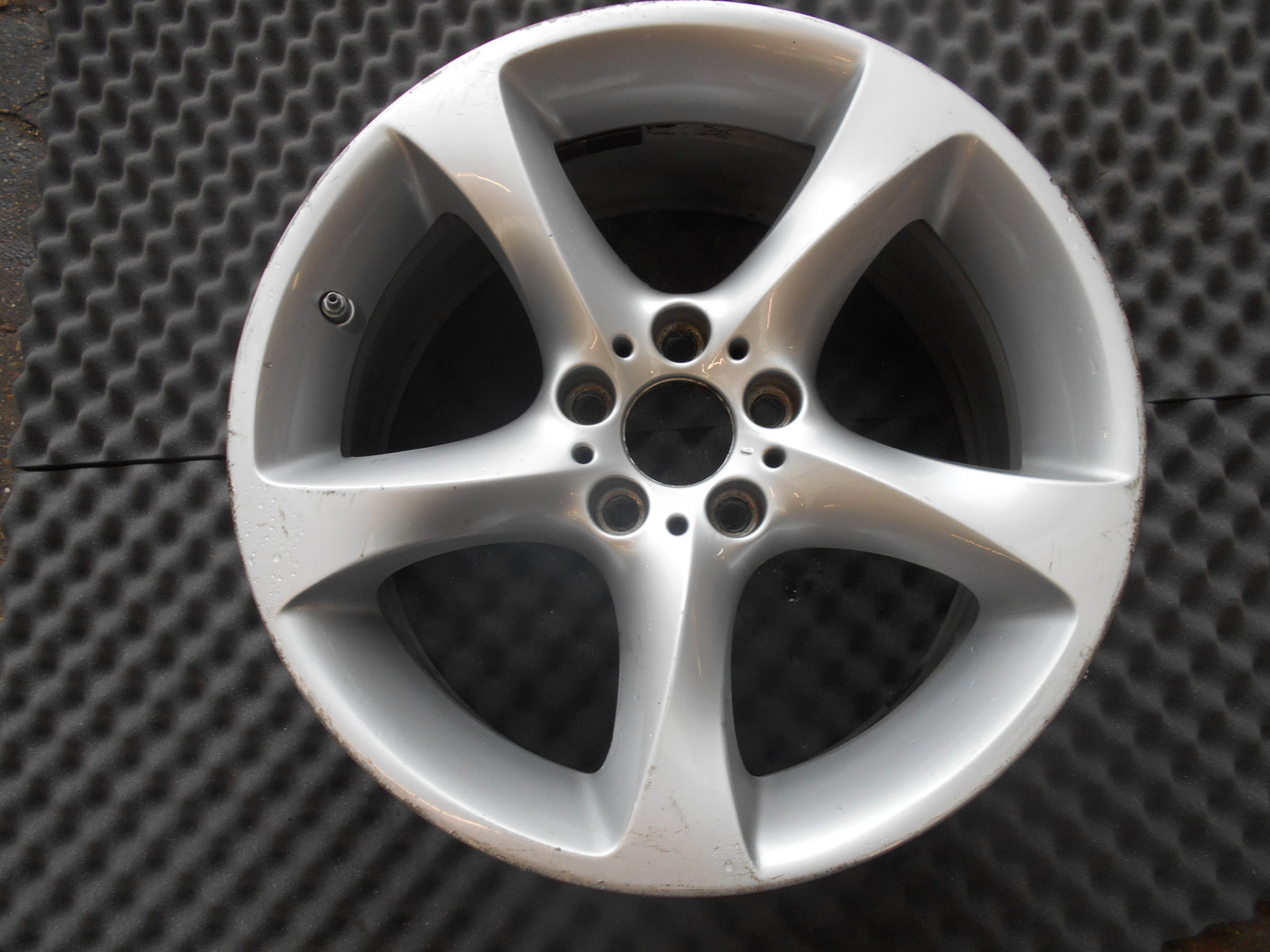 itm receive styles part wheel inv spoke photos the style will are actual bmw set factory oem rim pictures you of