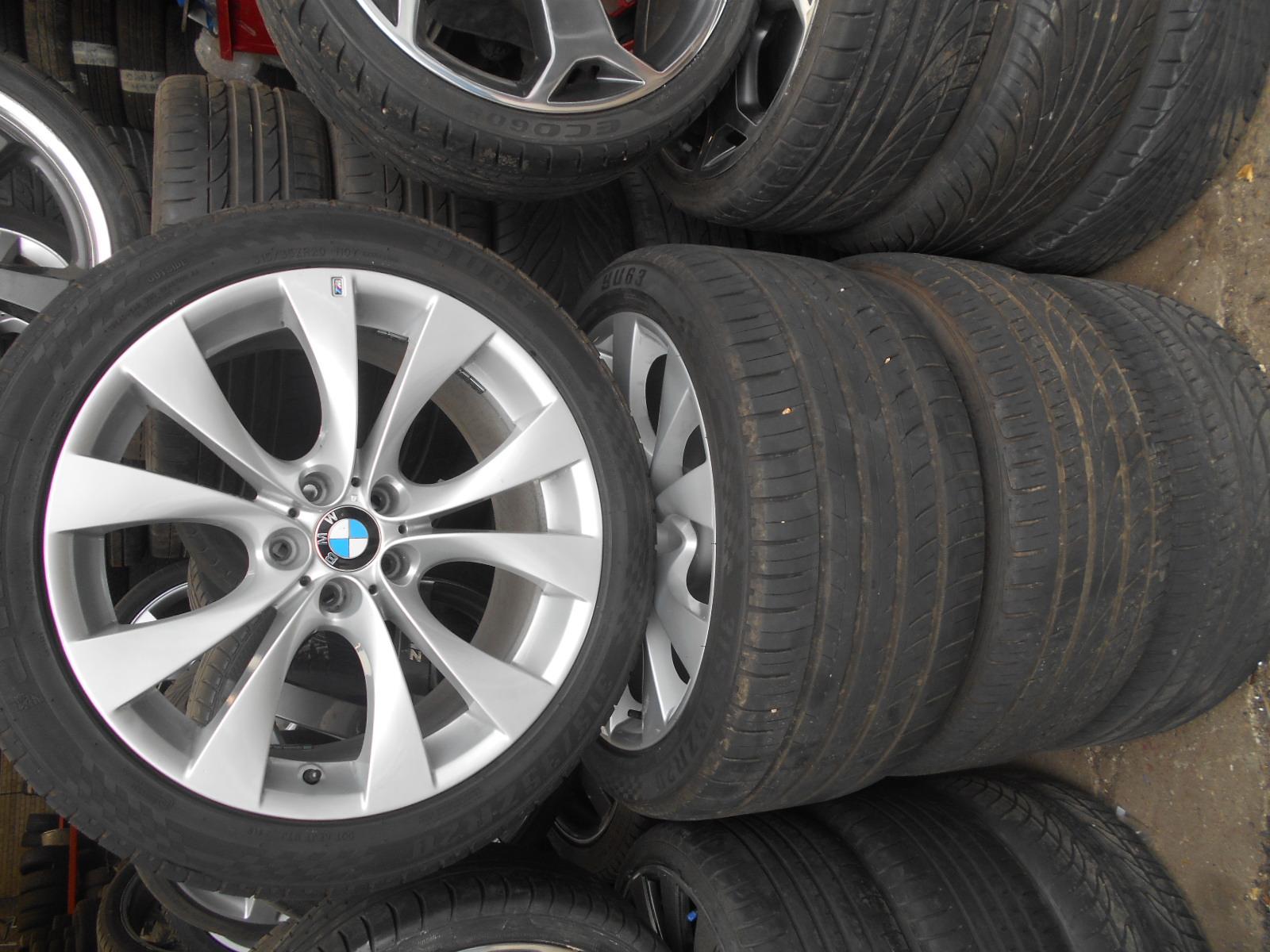 Bmw Wheel Pcd